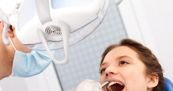 Riverside Dental Care Adults