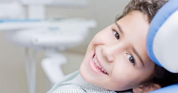 Riverside Dental Care Children