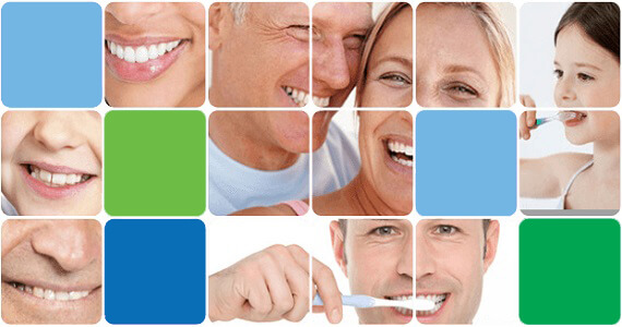 Riverside Dental Care Useful Links