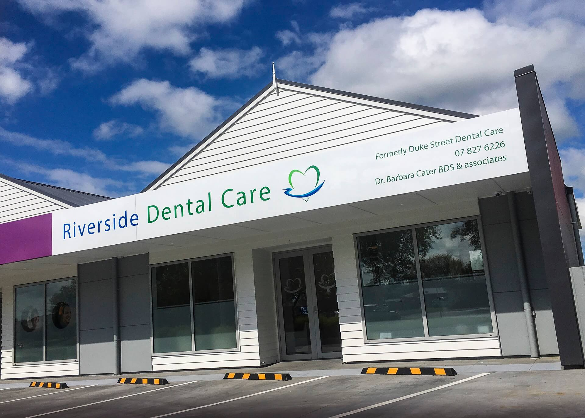 Riverside Dental Care Cambridge NZ