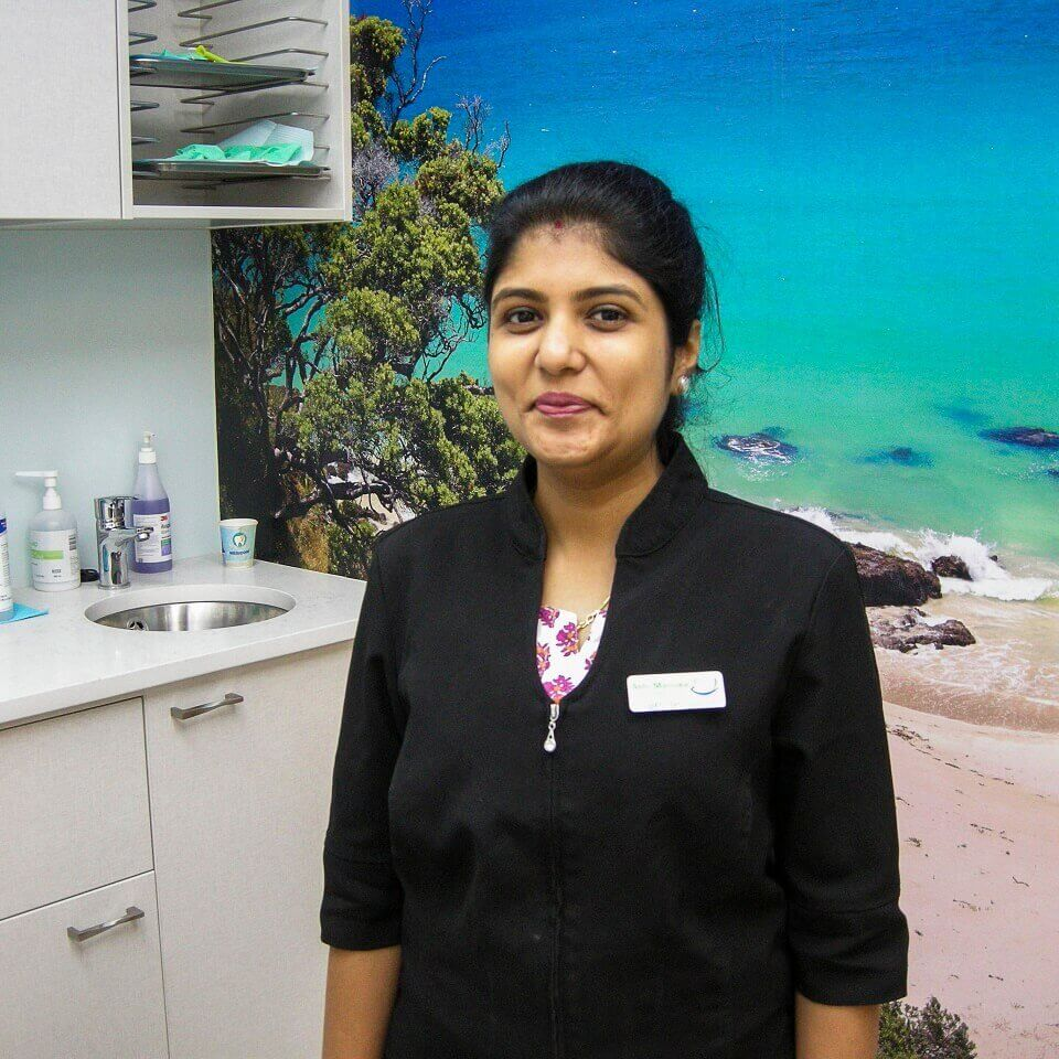 Riverside Dental Care Ashita Saxena