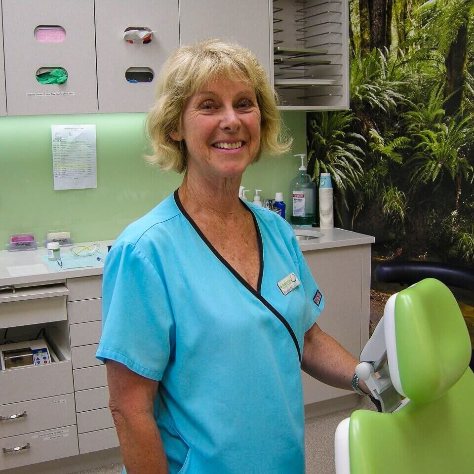Riverside Dental Care Barbara Cater