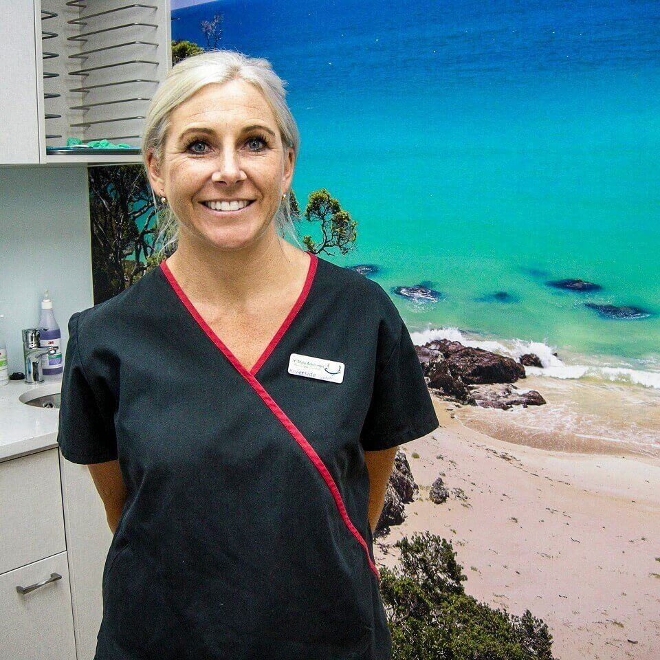 Riverside Dental Care Jacqui Jowsey